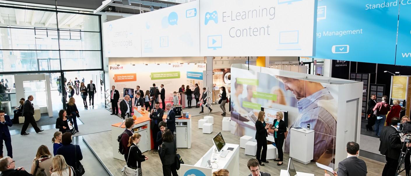 DEKRA Media auf der LEARNTEC 2020