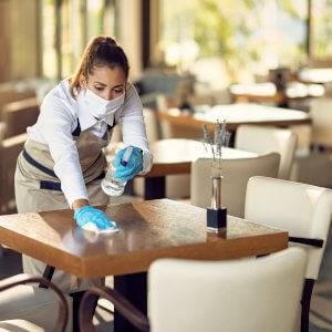 Kostenlose Hygieneunterweisung für Gastronomie & Hotellerie