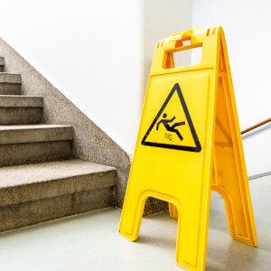 SRS-Unfälle durch Prävention vermeiden