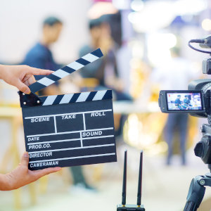 Was ist ein Erklärfilm im Slideshow-Format?