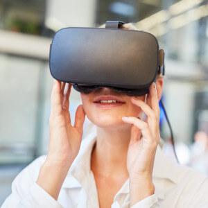 BIBB-Reihe Folge 9: VR in Ausbildungsbetrieben