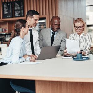 Berufsbedingte psychische Belastungen von Beschäftigten erkennen