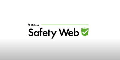 Der YouTube-Kanal von DEKRA Safety Web startet in die dritte Staffel!