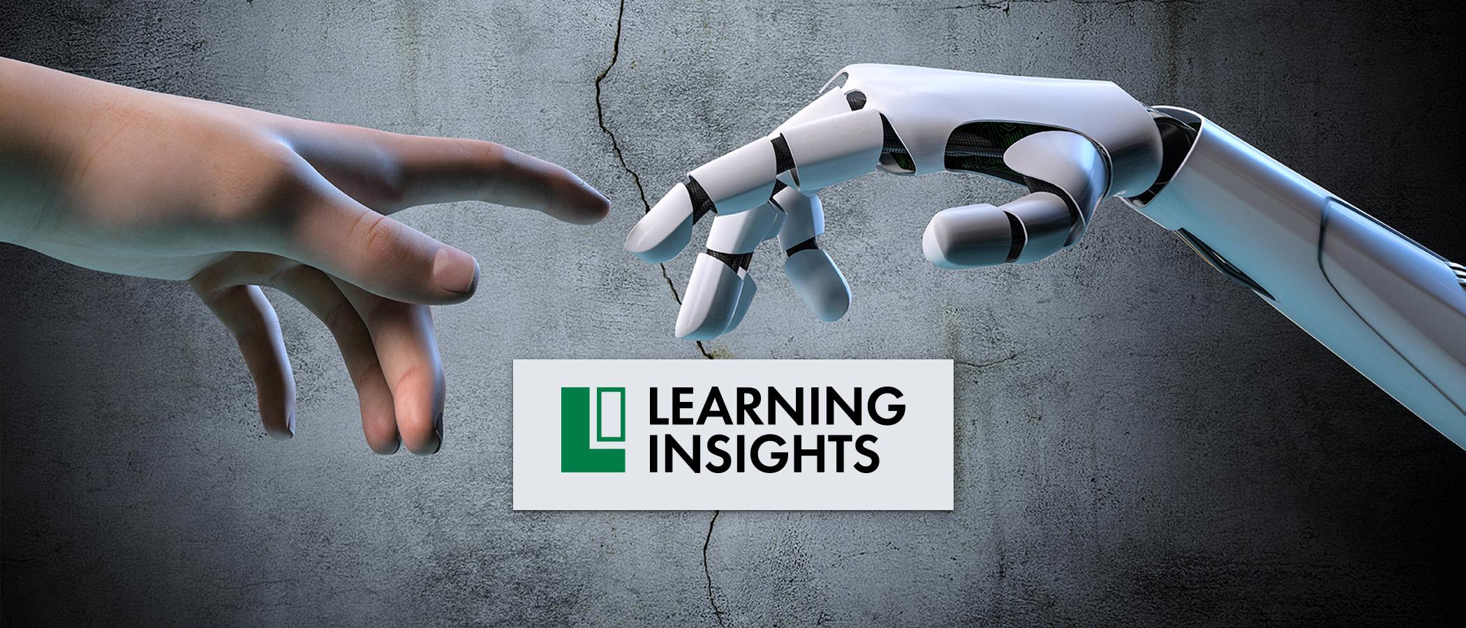 Learning Insights: Das Expertenportal startet durch